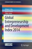 Global Entrepreneurship and Development Index 2014 (eBook, PDF)