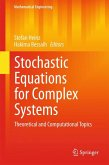 Stochastic Equations for Complex Systems (eBook, PDF)