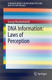 DNA Information: Laws of Perception (eBook, PDF)
