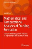 Mathematical and Computational Analyses of Cracking Formation (eBook, PDF)