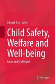 Child Safety, Welfare and Well-being (eBook, PDF)