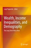 Wealth, Income Inequalities, and Demography (eBook, PDF)