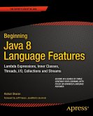 Beginning Java 8 Language Features (eBook, PDF)