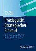 Praxisguide Strategischer Einkauf (eBook, PDF)