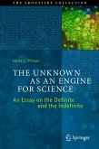 The Unknown as an Engine for Science (eBook, PDF)