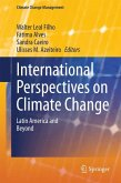 International Perspectives on Climate Change (eBook, PDF)