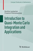 Introduction to Quasi-Monte Carlo Integration and Applications (eBook, PDF)