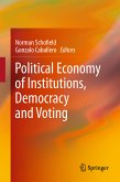 Political Economy of Institutions, Democracy and Voting (eBook, PDF)