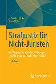 Strafjustiz für Nicht-Juristen (eBook, PDF)