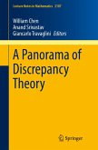 A Panorama of Discrepancy Theory (eBook, PDF)