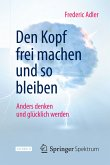Den Kopf frei machen und so bleiben (eBook, PDF)