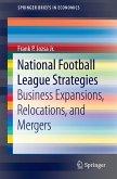 National Football League Strategies (eBook, PDF)