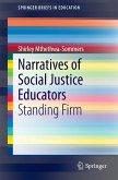 Narratives of Social Justice Educators (eBook, PDF)