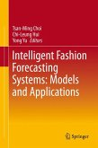 Intelligent Fashion Forecasting Systems: Models and Applications (eBook, PDF)