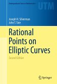 Rational Points on Elliptic Curves (eBook, PDF)