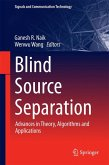 Blind Source Separation (eBook, PDF)