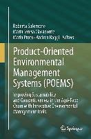 Product-Oriented Environmental Management Systems (POEMS) (eBook, PDF)
