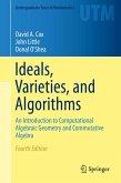 Ideals, Varieties, and Algorithms (eBook, PDF)