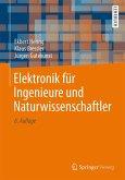 Elektronik für Ingenieure und Naturwissenschaftler (eBook, PDF)