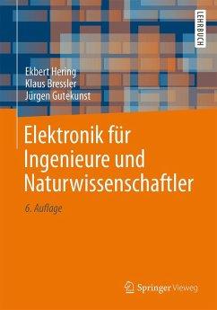 Elektronik für Ingenieure und Naturwissenschaft...