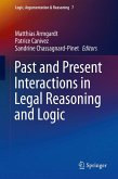 Past and Present Interactions in Legal Reasoning and Logic (eBook, PDF)
