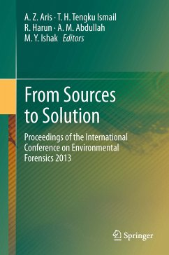 From Sources to Solution (eBook, PDF)
