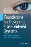 Foundations for Designing User-Centered Systems (eBook, PDF)