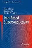 Iron-Based Superconductivity (eBook, PDF)
