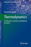 Thermodynamics (eBook, PDF)