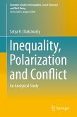 Inequality, Polarization and Conflict (eBook, PDF)