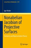 Nonabelian Jacobian of Projective Surfaces (eBook, PDF)