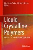 Liquid Crystalline Polymers (eBook, PDF)