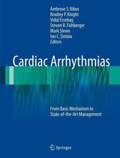 Cardiac Arrhythmias (eBook, PDF)