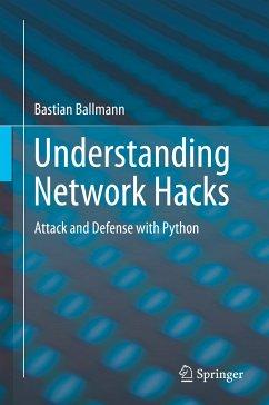 Understanding Network Hacks (eBook, PDF) - Ballmann, Bastian
