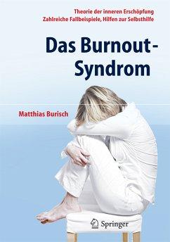 Das Burnout-Syndrom (eBook, PDF)