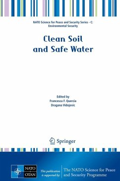 Clean Soil and Safe Water (eBook, PDF)