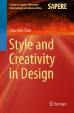 Style and Creativity in Design (eBook, PDF)