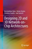 Designing 2D and 3D Network-on-Chip Architectures (eBook, PDF)