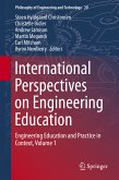 International Perspectives on Engineering Education (eBook, PDF)