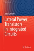 Lateral Power Transistors in Integrated Circuits (eBook, PDF)