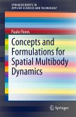 Concepts and Formulations for Spatial Multibody Dynamics (eBook, PDF)