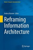 Reframing Information Architecture (eBook, PDF)