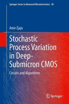 Stochastic Process Variation in Deep-Submicron CMOS (eBook, PDF) - Zjajo, Amir