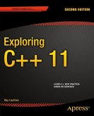 Exploring C++ 11 (eBook, PDF)