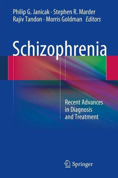 Schizophrenia Ebook