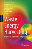 Waste Energy Harvesting (eBook, PDF)
