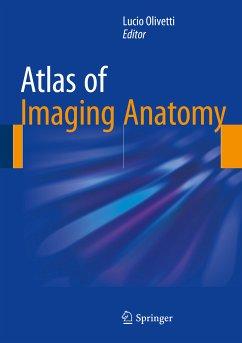 Atlas of Imaging Anatomy (eBook, PDF)