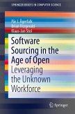 Software Sourcing in the Age of Open (eBook, PDF)