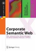 Corporate Semantic Web (eBook, PDF)