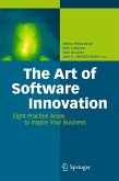 The Art of Software Innovation (eBook, PDF)